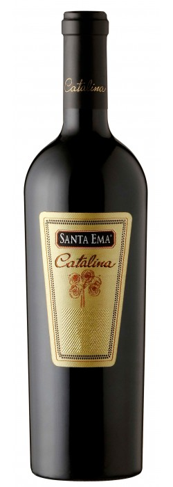 "Santa Ema Icon ""Catalina"" 2009"