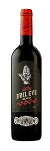 Castillo de Monseran Evil Eye 2013