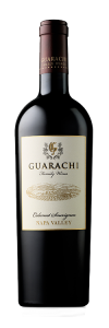 Guarachi Family Wines Napa Valley Cabernet Sauvignon 2014