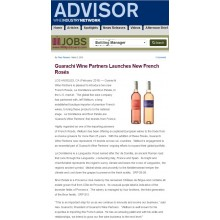 Guarachi Wine Partners Launches New French Rosés