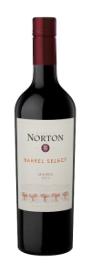 Bodega Norton Barrel Select Malbec 2014