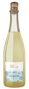 Bodega Norton Late Harvest Sparkling Sweet Wine
