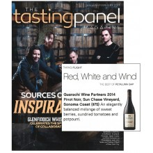 Guarachi Family Wines in The Tasting Panel