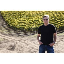 "REX PICKETT, AUTHOR OF ""SIDEWAYS,"" CRUSHES ON CHILE AND ARTISAN WINE"