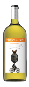 The Pedaler Chardonnay
