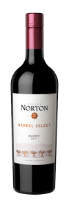 Bodega Norton Barrel Select Malbec 2017