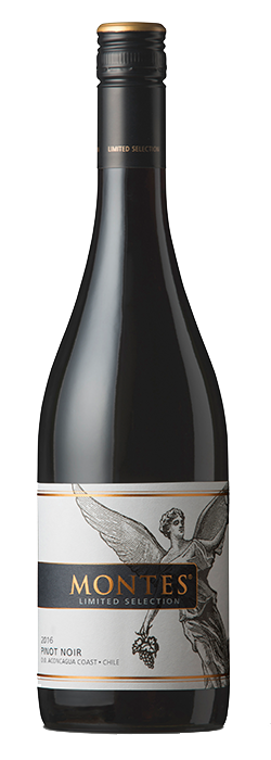 Montes Limited Selection Pinot Noir 2016