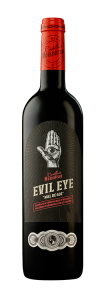Castillo de Monseran Evil Eye 2015