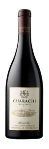 Guarachi Family Wine Gaps Crown Pinot Noir 2015