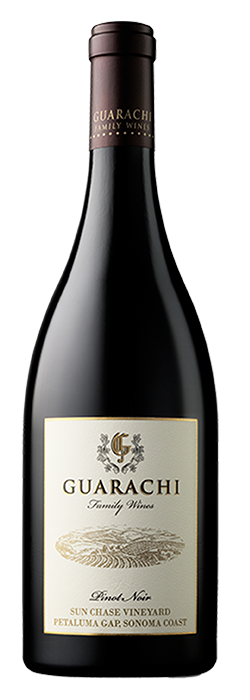 Guarachi Family Wines Sun Chase Pinot Noir 2016