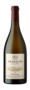 Guarachi Family Wines Sun Chase Chardonnay 2016