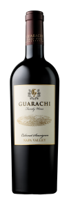 Guarachi Family Wines Napa Valley Cabernet Sauvignon 2015