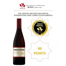 Guarachi Wine Partners Wins 11 Awards at 2018 San Francisco International Wine Competition