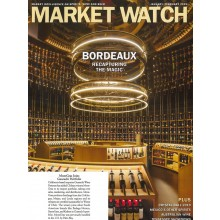 Market Watch Magazine Featured MontGras Announcement