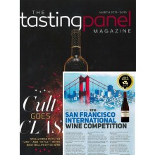SF International Wine Competition Results Include Parker Station Pinot Noir 2017 Gold Medal in Tasting Panel