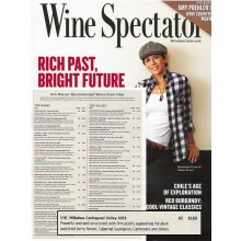 VIK 2013 Recommended by Wine Spectator's Kim Marcus