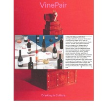 Vik 2013 Named One of the Best Wines Right Now by VinePair