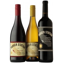 Guarachi Wine Partners Expands Parker Station with Revamped Packaging