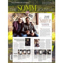 Guarachi Family Wines 10th Anniversary Celebration Featured in Somm Journal