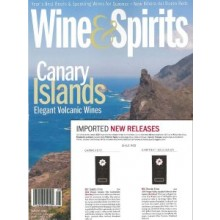 Wine & Spirits Recommends Santa Ema in a Blind Taste Test of Chilean Red Wine