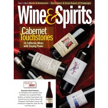 Guarachi Wine Partners + Parker Station Acquisition Featured in Wine & Spirits
