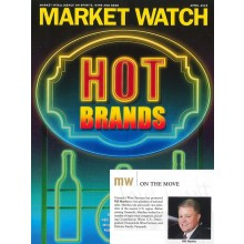 Market Watch Magazine Featured Bill Matthes Promotion to VP of Eastern U.S. Region