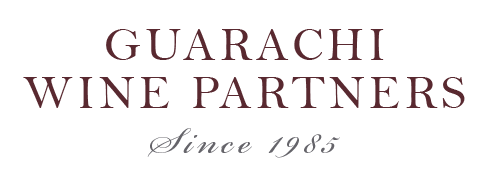 guarachi wine logo