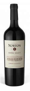Bodega Norton Barrel Select Cabernet Sauvignon 2014