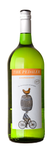 The Pedaler Chardonnay 2017