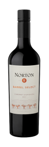Bodega Norton Barrel Select Cabernet Sauvignon 2017