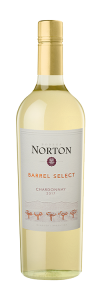 Bodega Norton Barrel Select Chardonnay 2017