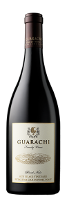 Guarachi Family Wines Sun Chase Pinot Noir 2017