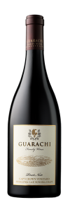 Guarachi Family Wines Gap's Crown Pinot Noir 2016