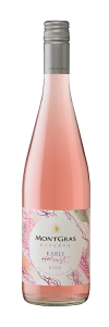 MONTGRAS Reserve Early Harvest Rosé 2018
