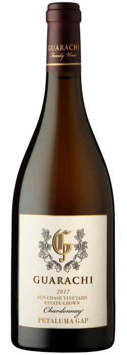 Guarachi Family Wines Sun Chase Chardonnay 2017
