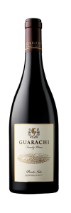 Guarachi Family Wines Sonoma Coast Pinot Noir 2017