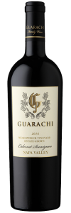 Guarachi Family Wines Napa Valley Cabernet Sauvignon 2016