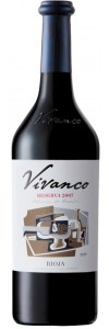 Vivanco Reserva 2014