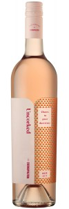 Uncorked Rose
